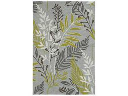 Kaleen Home & Porch Rectangular Wasabi Area Rug