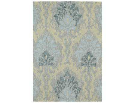 Kaleen Habitat Rectangular Spa Area Rug