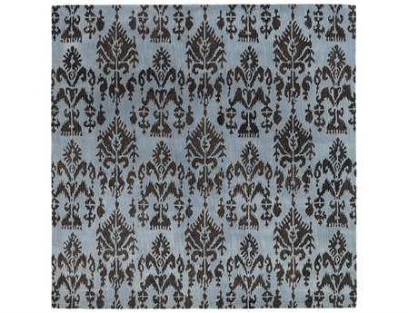 Kaleen Soho Square Spa Area Rug