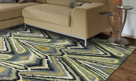 Kaleen Soho Rectangular Chino Area Rug