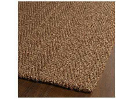 Kaleen Paloma Copper Rectangular Area Rug