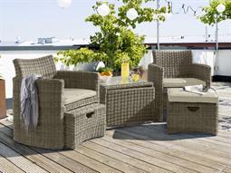 Kettler Lounge Sets Category