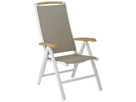 Kettler Memphis Multi-Position Armchair