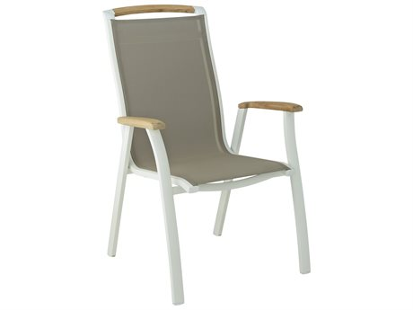 Kettler Memphis Stackable Armchair