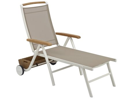 Kettler Memphis Multi-Position Lounger