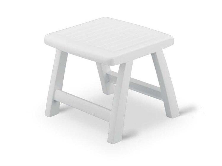 Kettler Roma Side Table/Ottoman