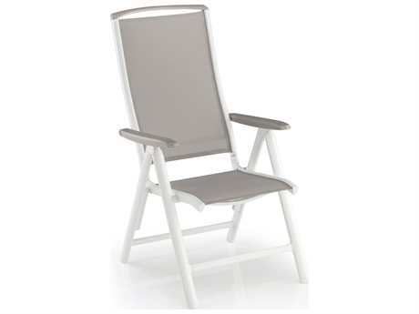 Kettler Vista Aluminim Multi-Position Armchair