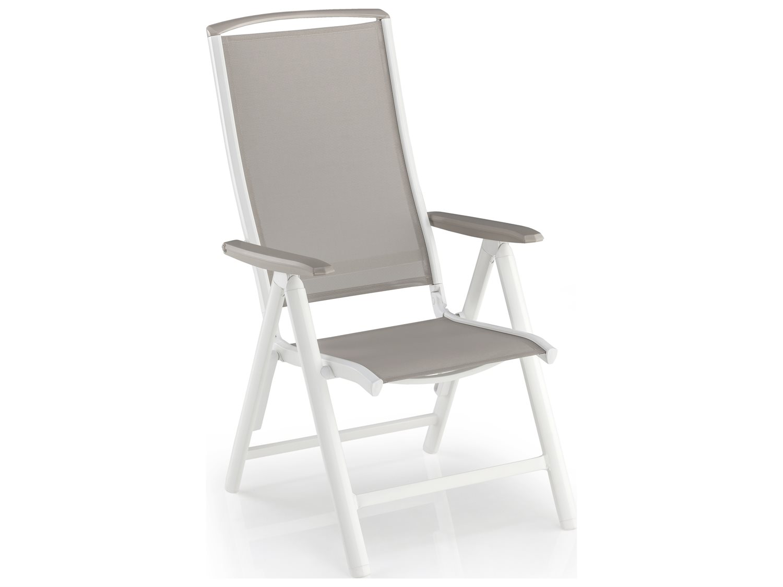 Kettler Vista Aluminim Multi Position Armchair Kr1038015500