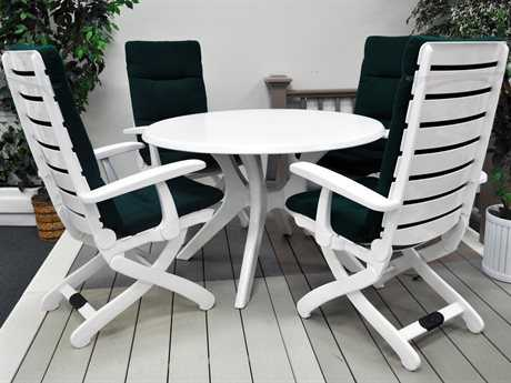 Kettler Tiffany Dining Set PatioLiving