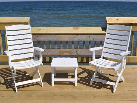 Kettler Caribic Lounge Set