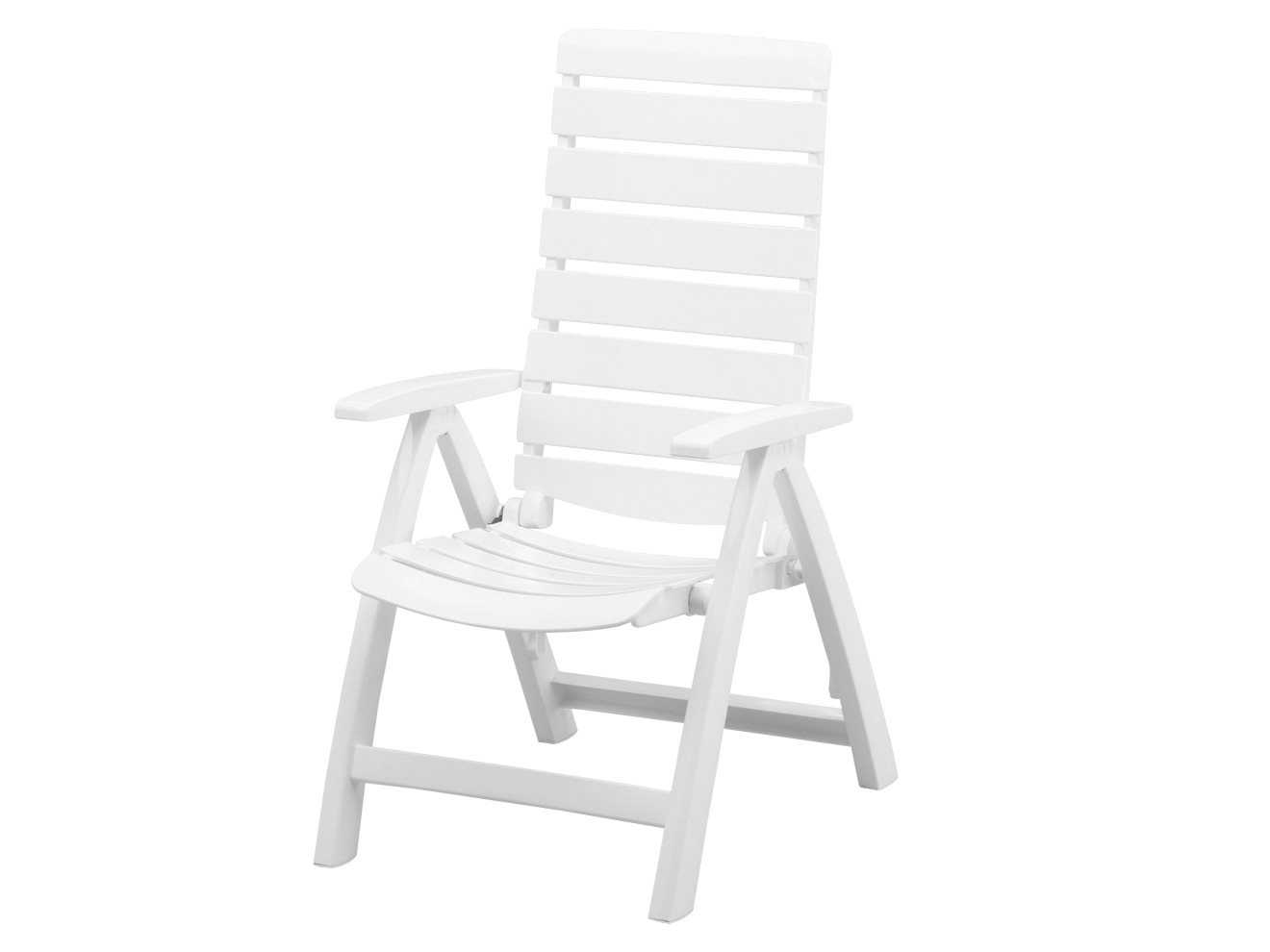 Kettler Rimini Multi Position High Back Arm Chair Kr1494000
