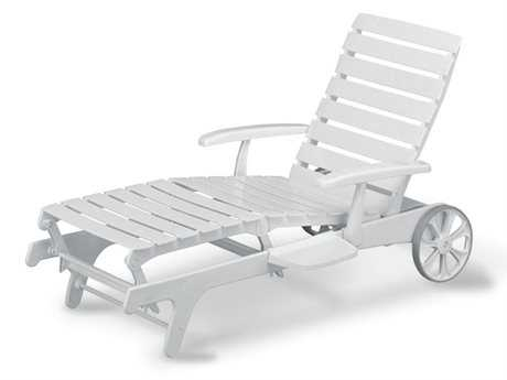 Kettler Tiffany 36-Position Lounger