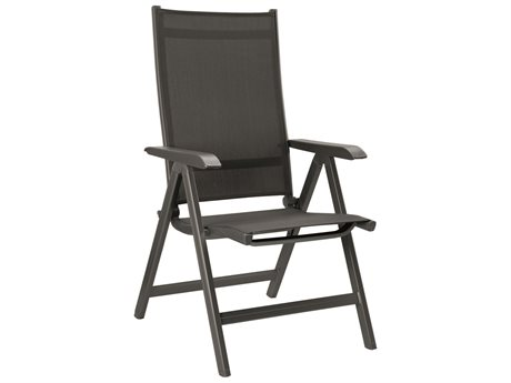 Kettler Basic Plus Aluminum Multi-Position Chair