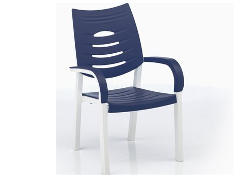 Kettler Happy Recycled Plastic Stack Chair