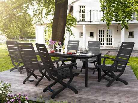 Kettler Tiffany Resin Lounge Set