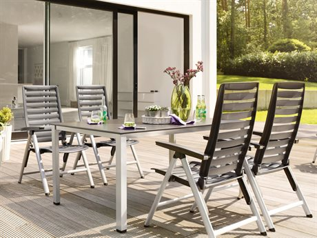 Kettler Wave Dining Set