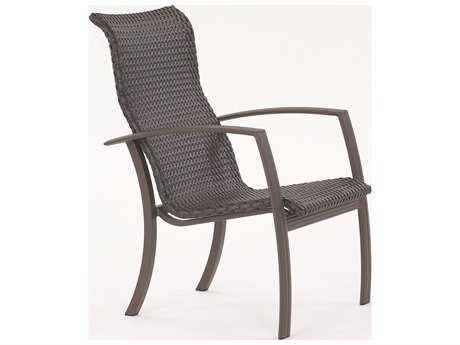 Koverton Escape Woven Arm Dining Chair