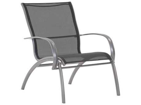 Koverton Modone Aluminum Lounge Chair