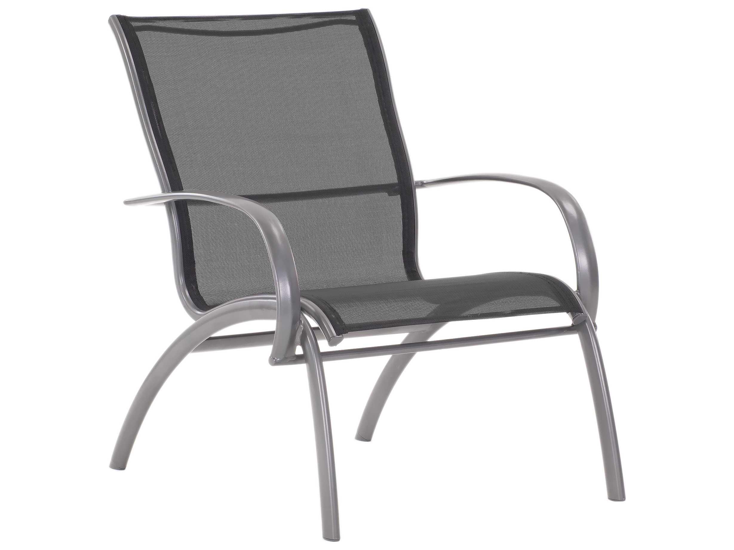 Koverton Modone Aluminum Lounge Chair