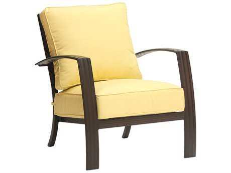 Koverton Escape Aluminum Deep Seating Club Chair