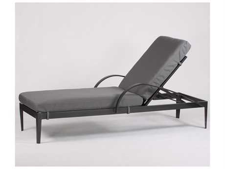 Koverton Serene Arm Single-Chaise Lounge