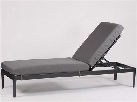 Koverton Serene Armless Single-Chaise Lounge