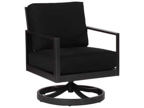 Koverton Serene Deep Seating Swivel Rocking Club Chair