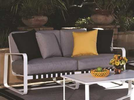 Koverton Chapman Extruded Aluminum Sofa