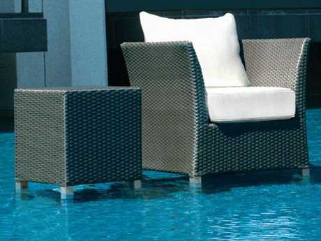 Koverton Soho Wicker Lounge Set