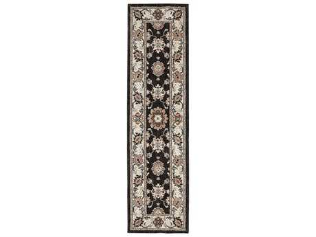 Karastan Rugs Euphoria Kirkwall 2'1'' x 7'10'' Rectangular Brown Runner Rug