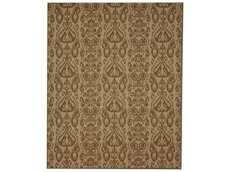 Karastan Rugs Portico Bondi Rectangular Natural Area Rug