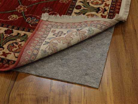 Karastan Rugs Dual Surface Down Under 4' x 6' Rectangular Rug Pad