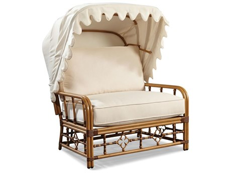 Lane Venture Mimi By Celerie Kemble Cuddle Chair Canopy ONLY