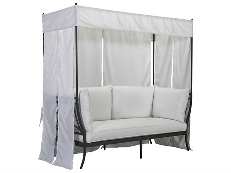 Lane Venture Winterthur Aluminum Daybed Canopy