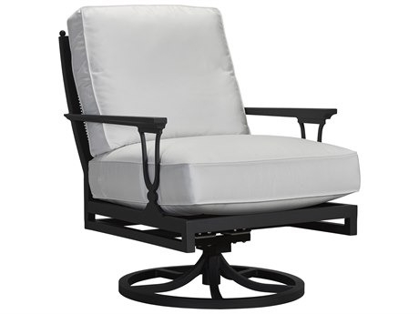 Lane Venture Winterthur Estate Swivel Rocker - Mesh Back Replacement Cushions
