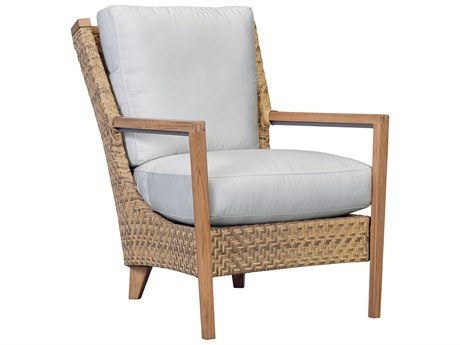 Lane Venture Cote DAzur Lounge Chair Replacement Cushions