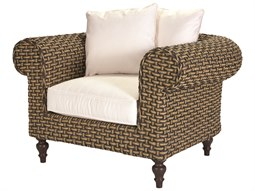 Hemingway Chesterfield Replacement Cushion Chair Seat & Back