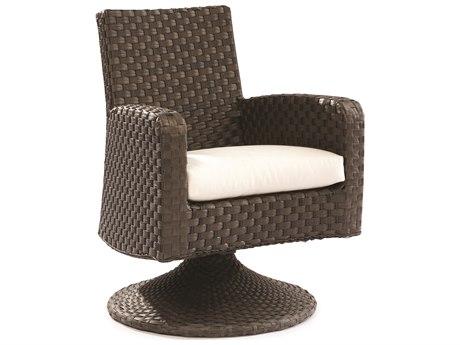 Lane Venture Leeward Swivel Dining/Game Chair Replacement Cushions