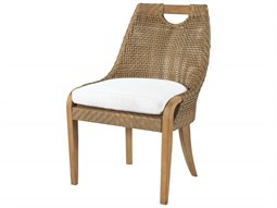 Edgewood Teak Dining Side Chair
