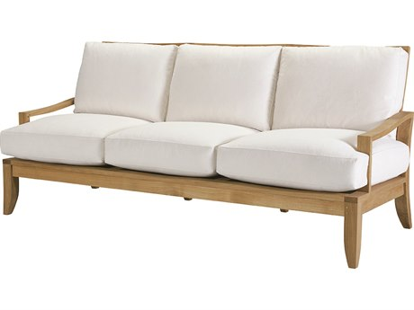Lane Venture Aura Teak Sofa