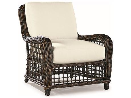 Lane Venture Moraya Bay Wicker Lounge Chair