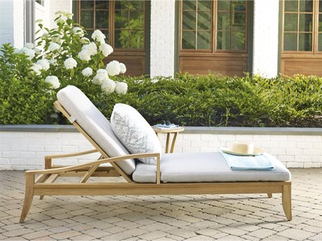 Lane Venture Aura Teak Lounge Set
