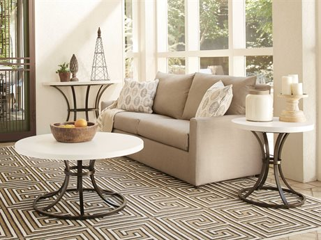 Lane Venture Charlotte Fabric Lounge Set