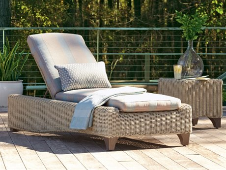 Lane Venture Requisite Wicker Lounge Set