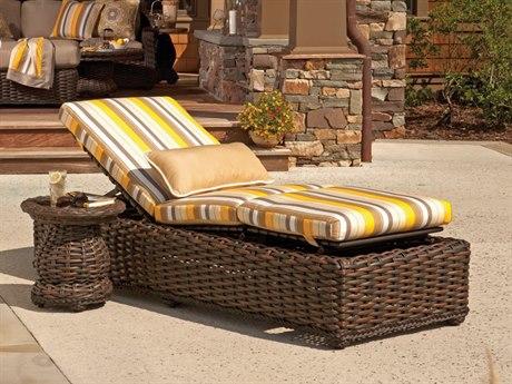 Lane Venture South Hampton Wicker Lounge Set