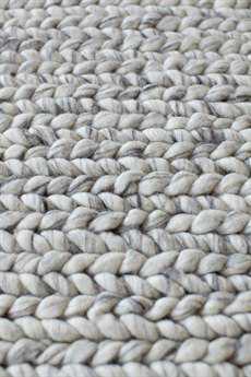 Linie Design Comfort Rectangular Silver Area Rug