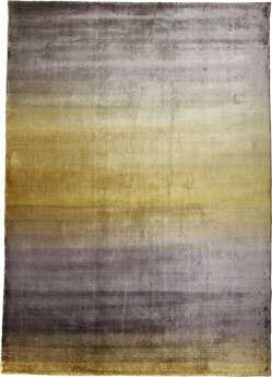 Linie Design Grace Rectangular Yellow Area Rug