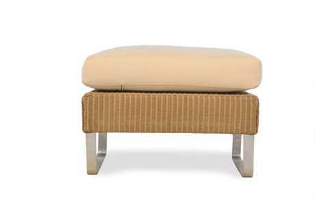 Lloyd Flanders Nova Replacement Cushion for Ottoman