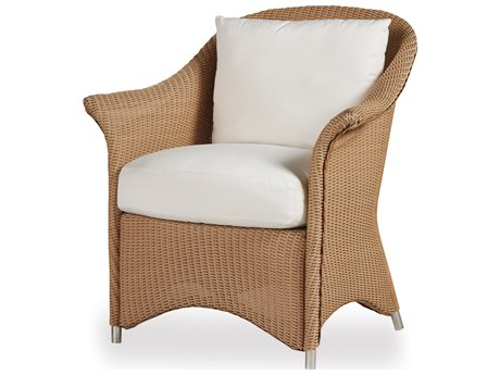 Lloyd Flanders Generations Wicker Dining Chair