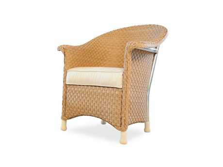 Lloyd Flanders Savannah Replacement Cushion For Dining Chair